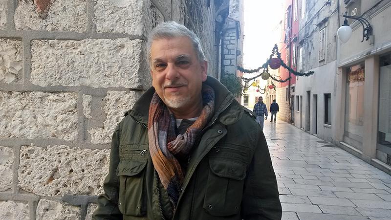 Boris Čelar (Foto: TRIS)