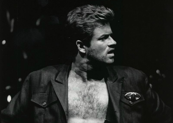 George Michael (Foto: Wikipedia)