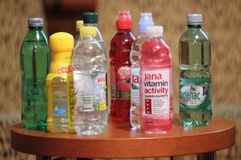 Flaširana voda je 500 do 1000 puta skuplja od one iz slavine, koja je barem jednako vrijedna (Foto: Tris/H. Pavić)
