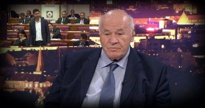 Ante Gavranocvić (Foto: Screenshot Youtube/Al Jazeera Balkans)