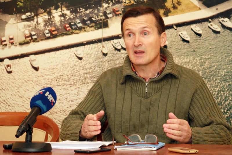 Željko Bajalica (Srpski odbor solidarnosti): Srpski političari u Hrvatskoj nisu dorasli izazovima vremena
