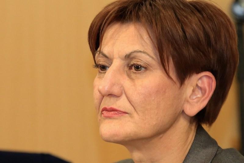 Martina Dalić (Foto: Hrvoslav Pavić)