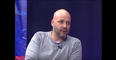 Robert Frank (screenshot)