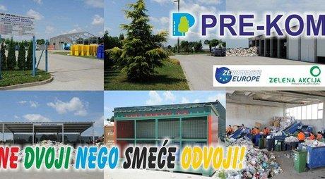 Zelena akcija: Općine 'Nula otpada' su moguće u Hrvatskoj!