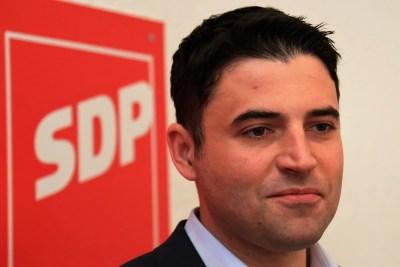 """SDP: Vlada lex Agrokorom poručila """"tko nije jamio sad ima priliku"""""""