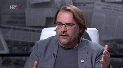 Hrvoje Hribar u Nu2: 'Morao sam iz HAVC-a da se ne probudim s konjskom glavom u krevetu'