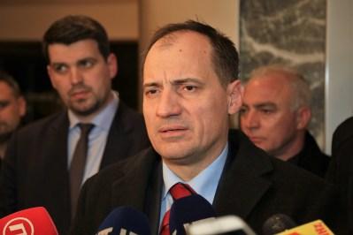 Slaven Dobrović (Foto: Tris/H. Pavić)