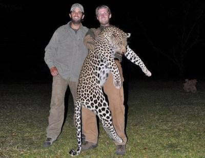 Dva brata Trumpa (foto twitter)