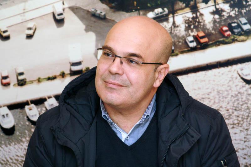 Marin Paić (Foto: TRIS)