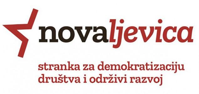 Nova ljevica: Prijepori oko Jasenovca ukazuju na nedosljednost  hrvatske Vlade
