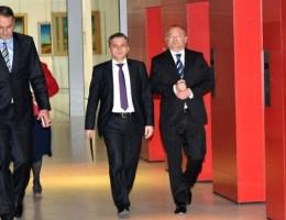 Ministar Goran Marić vodio Skupštinu dioničara Podravke: Uvertira za smjenu predsjednika Uprave, SDP-ovca Zvonimira Mršića