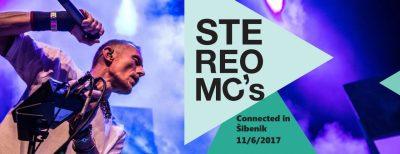 Stereo MC na tvrđavi sv. Mihovila
