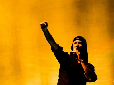 Laibach (Foto: Miro Majcen)