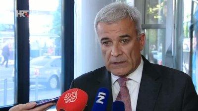 Ante Ramljak i njegova neslavna epizoda u šibenskom TLM-u