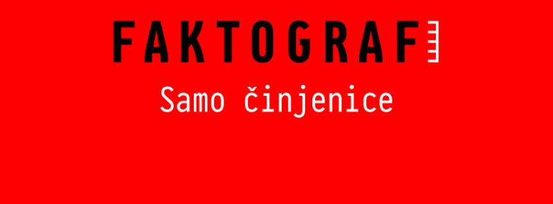 Faktograf.hr: Međunarodno priznanje za točnost informacija
