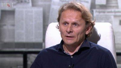 Ivan Đikić u Nu2: Hrvatska ima najgoru statistiku u Europi po broju dokazanih plagijatora u vlasti