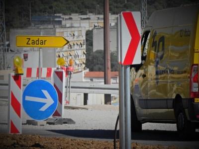 Ilustracija: Zadar (foto TRIS/G. Šimac)