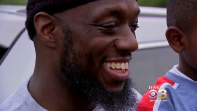 Shaurn Thomas i osmijeh koji govori više od riječi (foto printscreen Facebook)