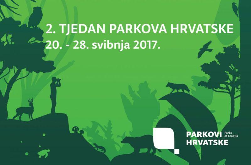 Tjedan parkova Hrvatske: U NP Krka Bioolimpijada i Krkin zeleni stol