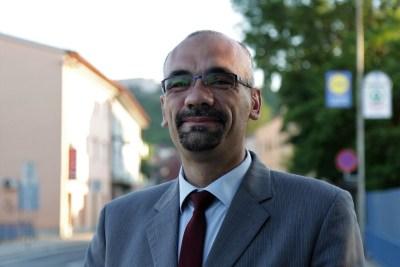 Intervju/ Marko Jelić, gradonačelnik Knina : Spasimo Zagoru naseljavanjem mladih Ukrajinaca i Bjelorusa koji žele živjeti uz toplo Jadransko more