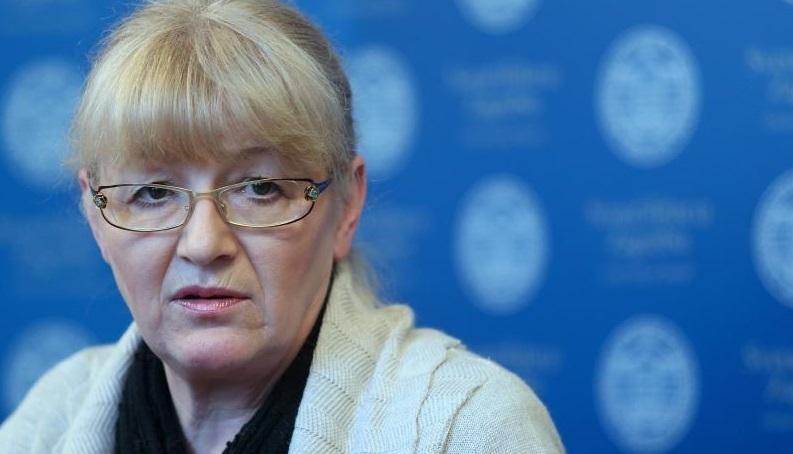 Portret za transparent/ Dijana Vican (58): Prva dama turbo-folk obrazovanja
