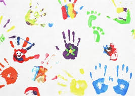 Dječje ruke - Michael Kumm. Creative Commons via Flickr