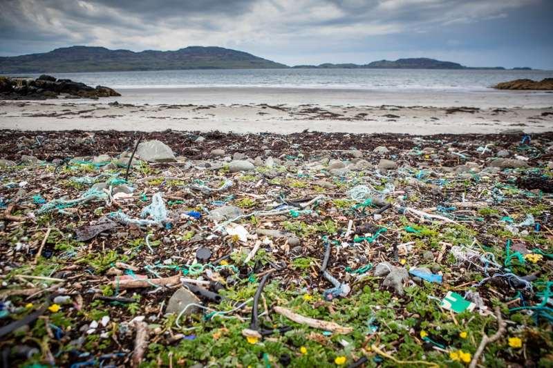 Zaustavimo onečišćenje plastikom!