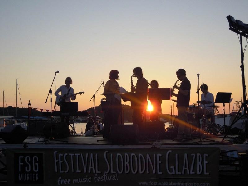 Festival slobodne glazbe 2014. (Foto: FSG)