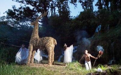 LegendFest: Vile i vilinska bića iz bajki na Roškome slapu