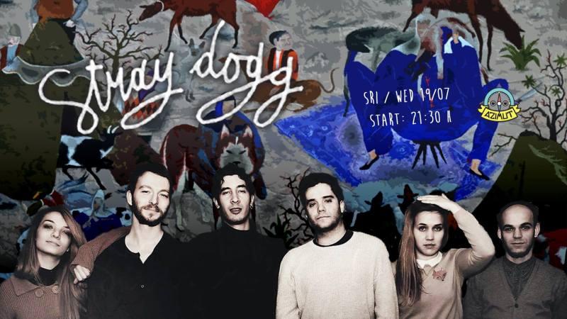 Grupa Stray Dogg ispred Azimuta najavljuje OFF festival