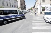 Knin, Policija, Oluja foto H. Pavic (10)