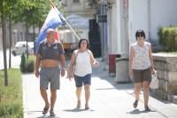 Knin, Policija, Oluja foto H. Pavic (3)