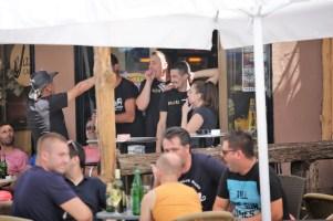 Knin, Policija, Oluja foto H. Pavic (6)