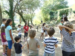 Nije floskula: djeca su budućnost Knina - foto Facebook)