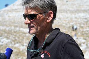 Ivica Strikoman (foto TRIS/Jozica Krnić)