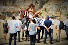 Publika gleda igrokaz (foto TRIS/G. Šimac)