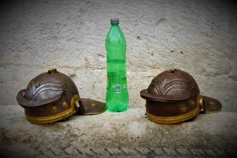 Vruće ispod kacige (foto TRIS/G. Šimac)