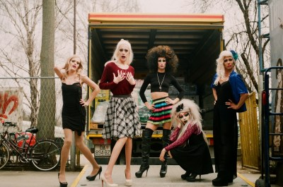 My Queens (Foto: Ines Kotarac)