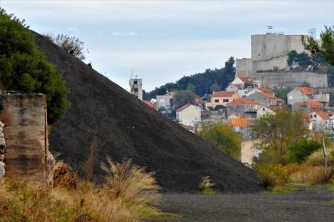 Utvrda šljake (foto TRIS/G. Šimac)