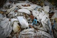 Vreća smeća (foto TRIS/G. Šimac)