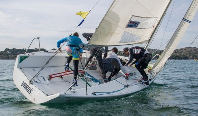 European Match Race Tour  (Foto: WSC)