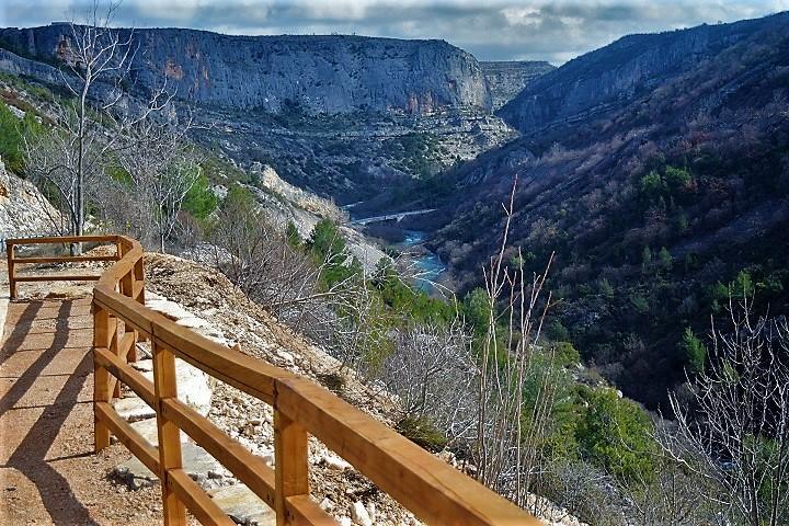Čikola – iznimna krška rijeka koja se bori protiv suše