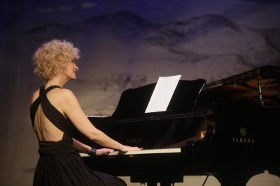 Koncert u Šibeniku: Gordana Pavić i Frédéric François Chopin