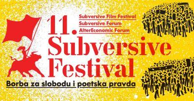 Svega na Subversive forumu: Novinarstvo i mediji – pobuna u tvornici sadržaja