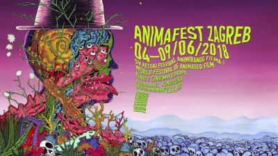 Animafest s 400 filmova iz 44 zemlje: Bit će horrora u animaciji i profesora Baltazara