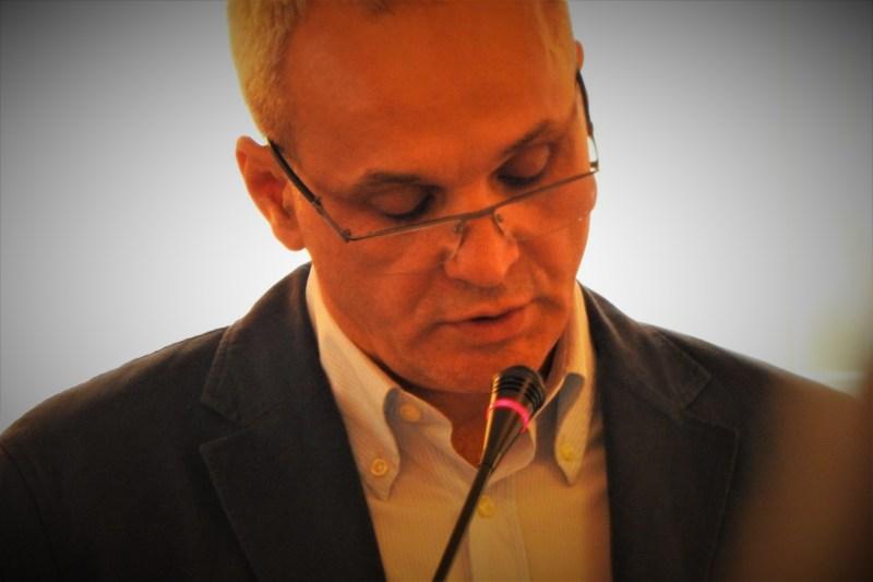 H. Zovko je sada izvršni urednik na HRT4(foto TRIS/G. Šimac)