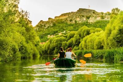 Foto: Ekološka udruga Krka