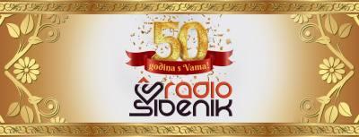 Županijski Radio Šibenik danas slavi 50. rođendan