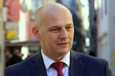 Mislav Kolakušić/Foto:TRIS/J.Krnić