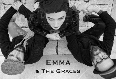 Škotkinja, Talijani, Hrvati i ostali večeras u Azimutu: Emma Morton & the Graces